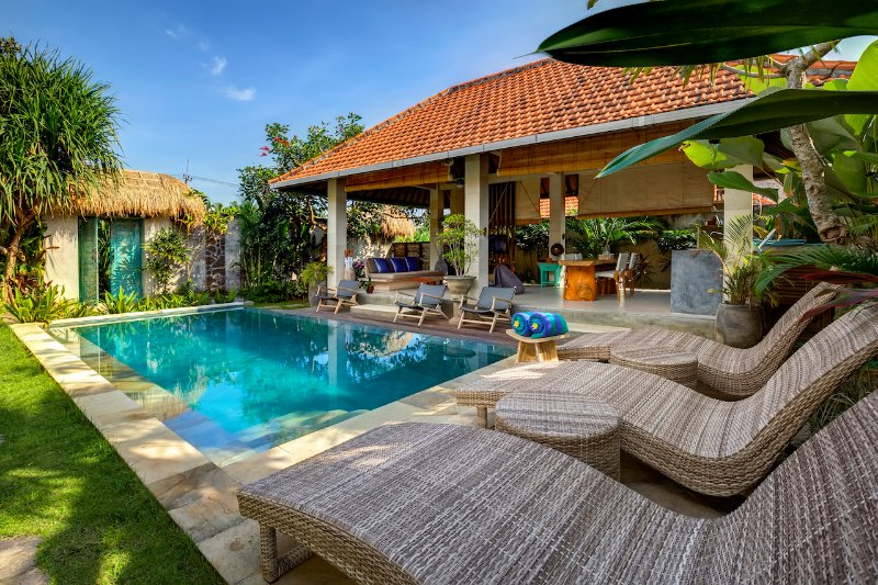 Welcome to Villa Yoga - Exquisite 2BD Villa in Private Villa Resort - Canggu - rentals
