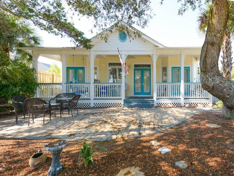 Caribbean Breeze - Image 1 - Destin - rentals