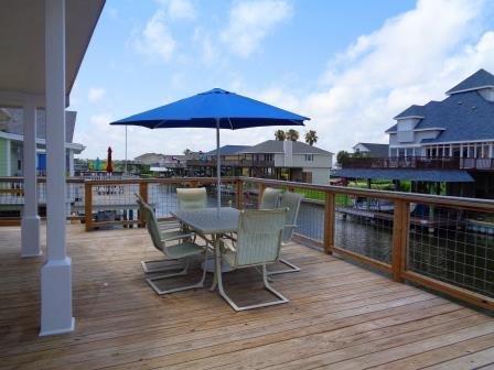 SANS SOUCI - Image 1 - Galveston - rentals