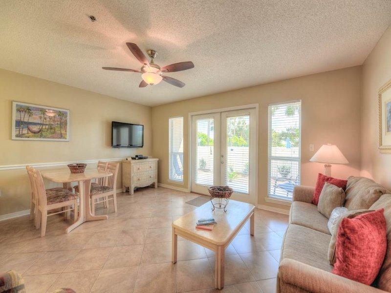 Gulf Place Caribbean 0110 - Image 1 - Santa Rosa Beach - rentals