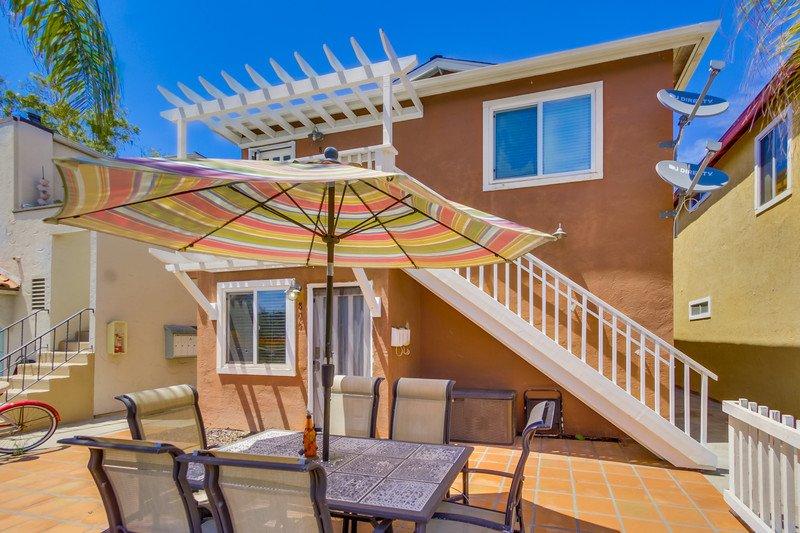 Jamaica Paradise - Jamaica Paradise - San Diego - rentals