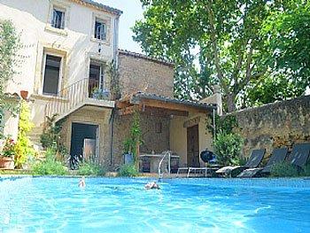 5 bedroom Villa in Aumes, Aumes, France : ref 2244619 - Image 1 - Montagnac - rentals