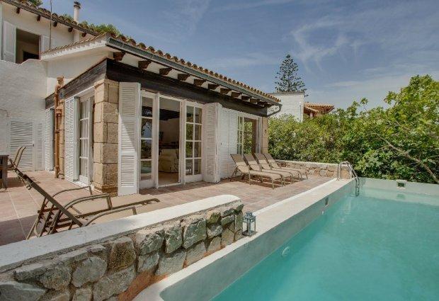3 bedroom Villa in Capdepera, Mallorca, Mallorca : ref 2259669 - Image 1 - Font de Sa Cala - rentals