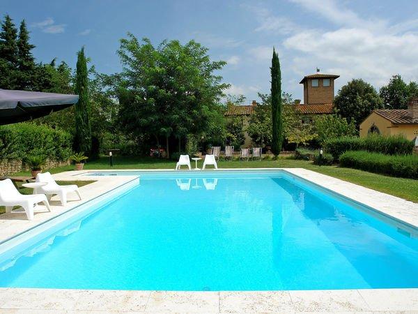 4 bedroom Villa in Castelfiorentino, Tuscany, Italy : ref 2269927 - Image 1 - Castelfiorentino - rentals