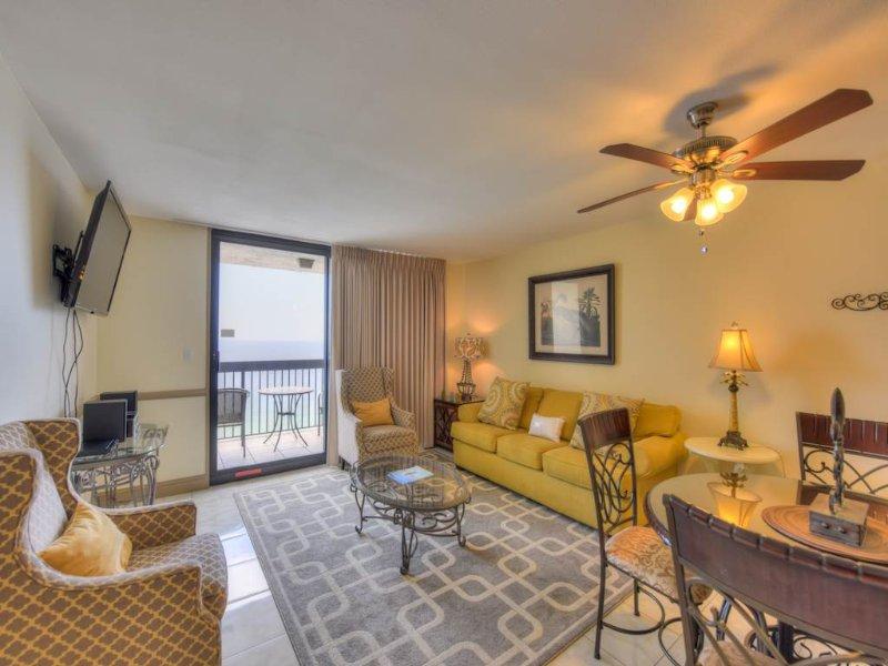 Sundestin Beach Resort 01708 - Image 1 - Destin - rentals