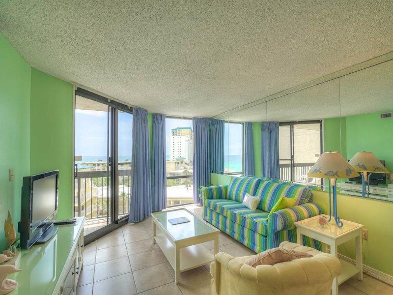 Sundestin Beach Resort 0617 - Image 1 - Destin - rentals