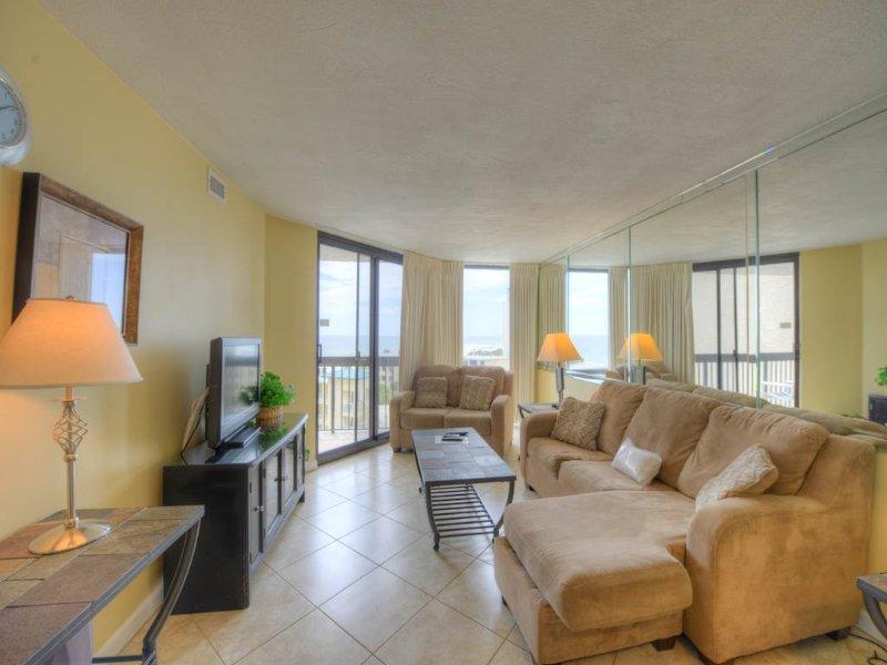 Sundestin Beach Resort 0717 - Image 1 - Destin - rentals