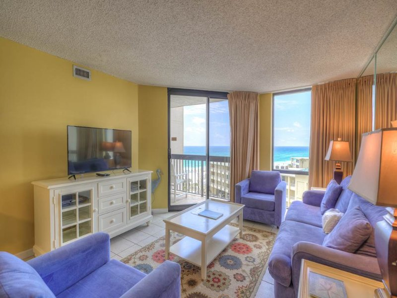 Sundestin Beach Resort 00716 - Image 1 - Destin - rentals