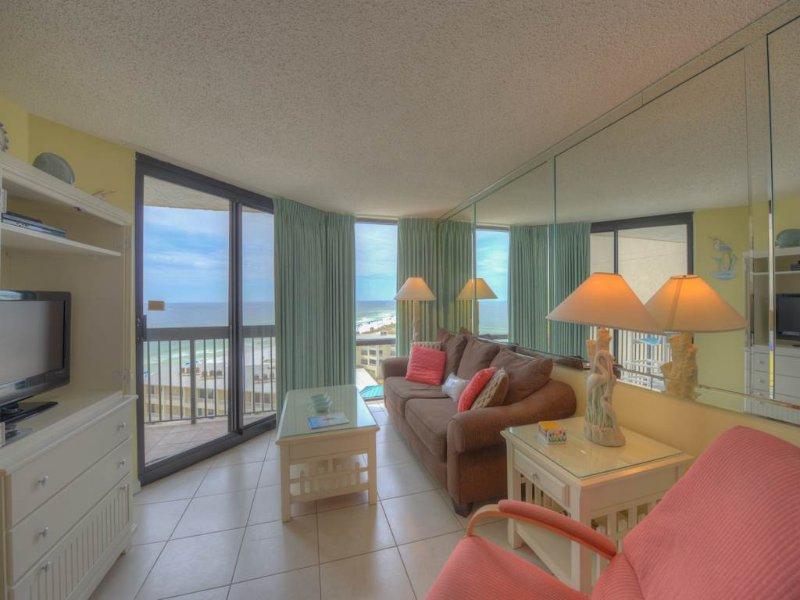 Sundestin Beach Resort 00915 - Image 1 - Destin - rentals