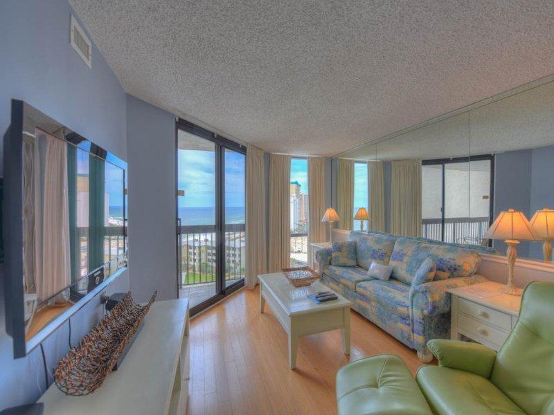 Sundestin Beach Resort 01117 - Image 1 - Destin - rentals