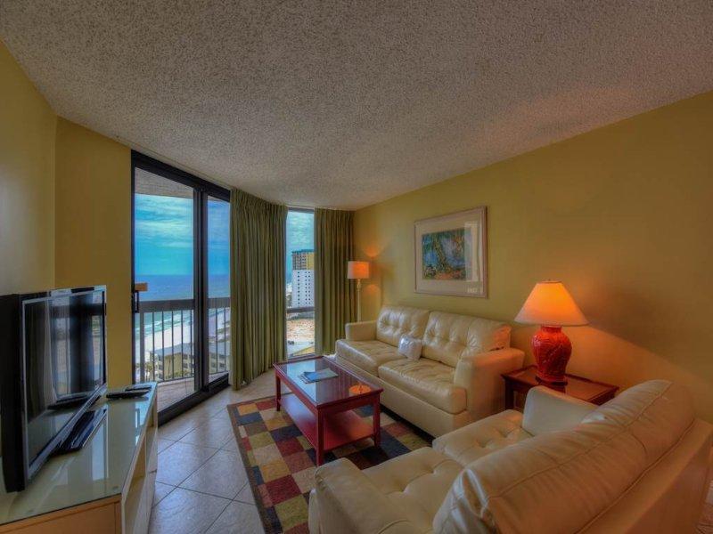 Sundestin Beach Resort 01516 - Image 1 - Destin - rentals