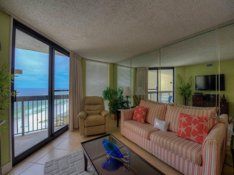Sundestin Beach Resort 01514 - Image 1 - Destin - rentals