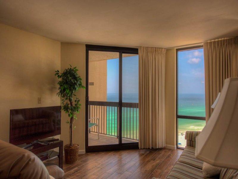 Sundestin Beach Resort 01615 - Image 1 - Destin - rentals