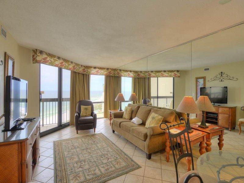 Sundestin Beach Resort 01716 - Image 1 - Destin - rentals