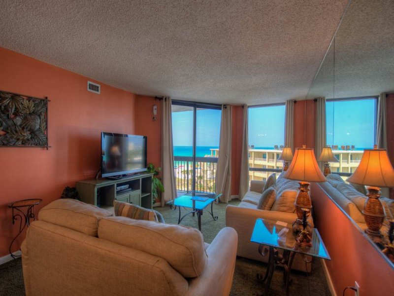 Sundestin Beach Resort 00514 - Image 1 - Destin - rentals