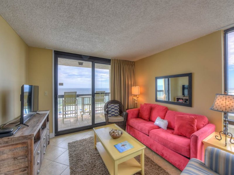 Sundestin Beach Resort 0712 - Image 1 - Destin - rentals