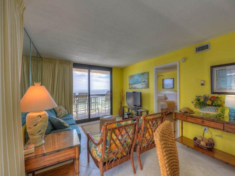 Sundestin Beach Resort 0801 - Image 1 - Destin - rentals
