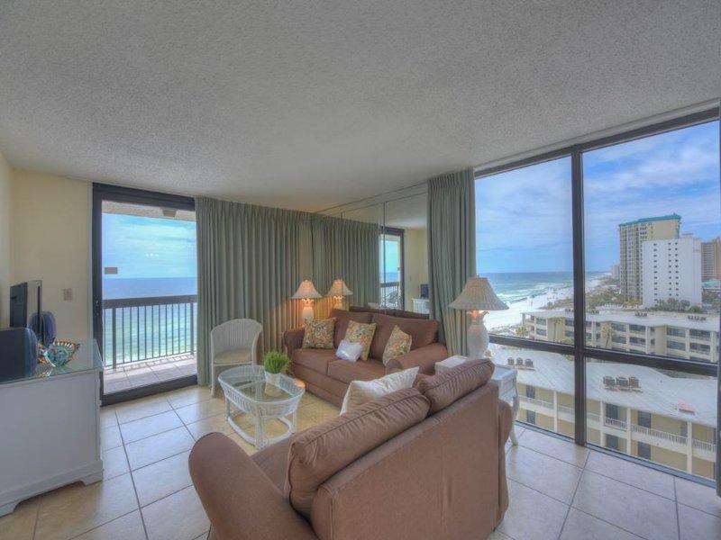 Sundestin Beach Resort 00912 - Image 1 - Destin - rentals