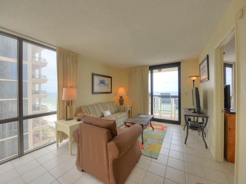 Sundestin Beach Resort 01201 - Image 1 - Destin - rentals