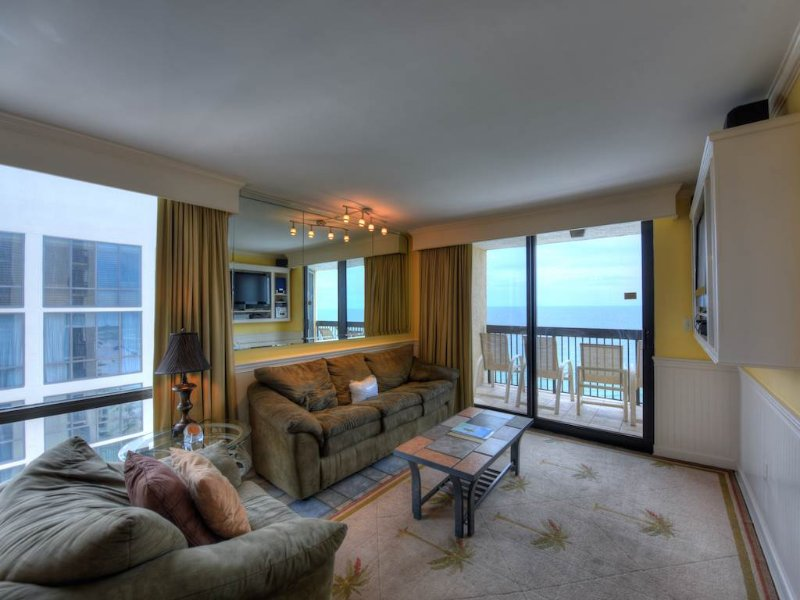 Sundestin Beach Resort 01601 - Image 1 - Destin - rentals