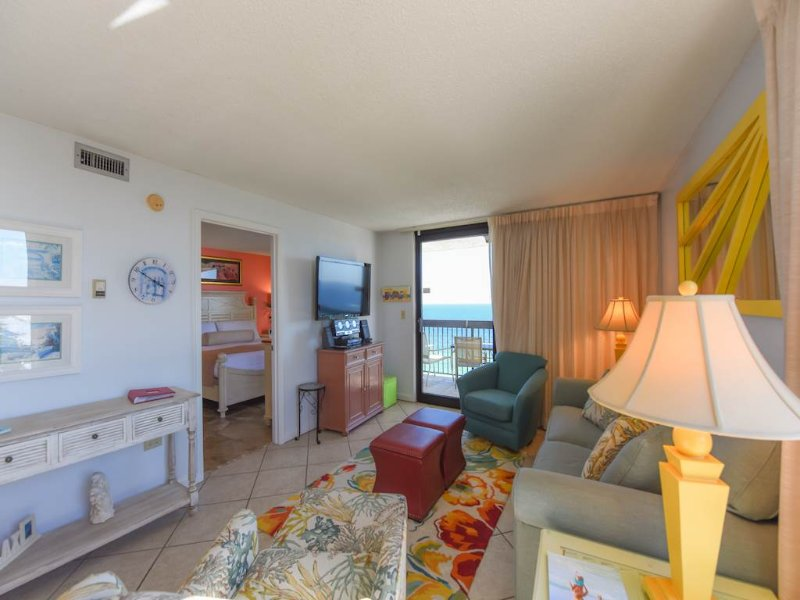 Sundestin Beach Resort 1712 - Image 1 - Destin - rentals