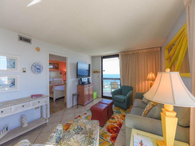 Sundestin Beach Resort 01712 - Image 1 - Destin - rentals