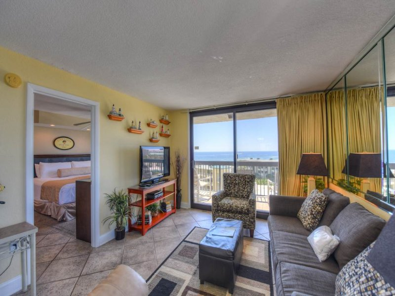 Sundestin Beach Resort 00718 - Image 1 - Destin - rentals