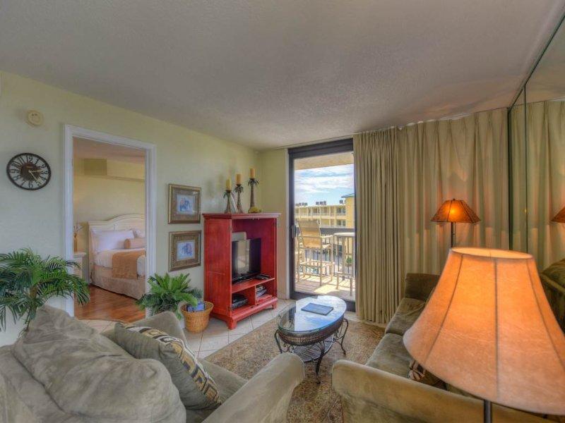 Sundestin Beach Resort 0418 - Image 1 - Destin - rentals