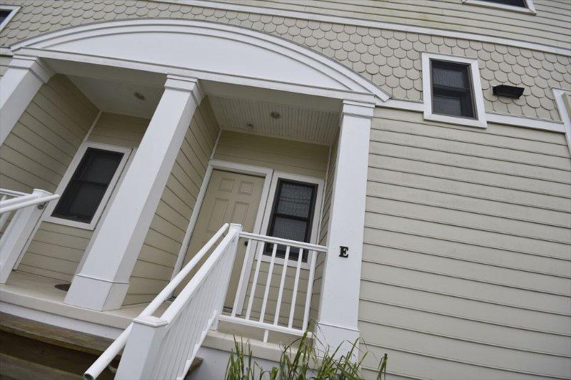 Property 3458 - 3 Bedroom-3 Bathroom Condo in Cape May (3458) - Cape May - rentals