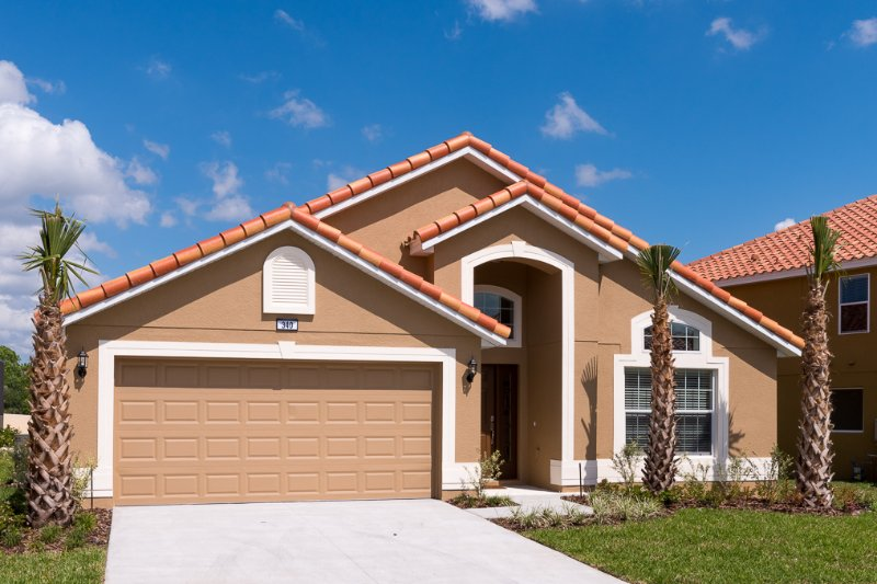 Brand new 4 br / 3 bath home near clubhouse in Aviana Resort - FREE Pool Heat Oct - Dec 4br Pool Home - Davenport - rentals