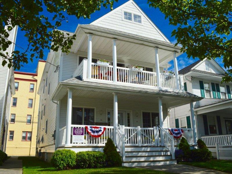 313 Wesley Avenue 1st Floor 131730 - Image 1 - Ocean City - rentals