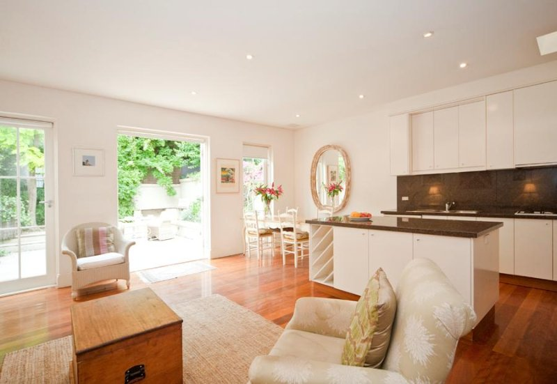 A   Grand   Location - Image 1 - Woollahra - rentals