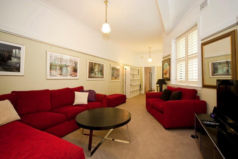 The Artist's Delight - Image 1 - Edgecliff - rentals