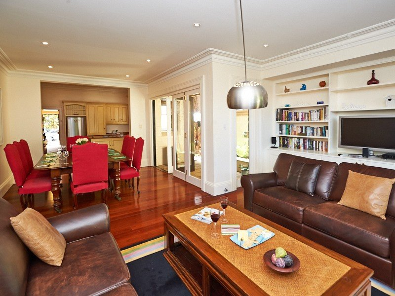 Terrace  with  Style - Image 1 - Woollahra - rentals