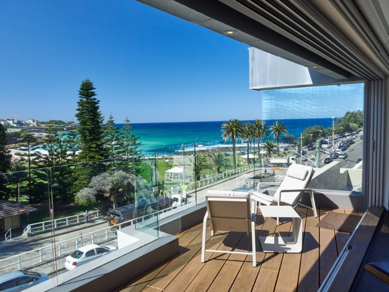 Beachside  Penthouse - Image 1 - Bronte - rentals