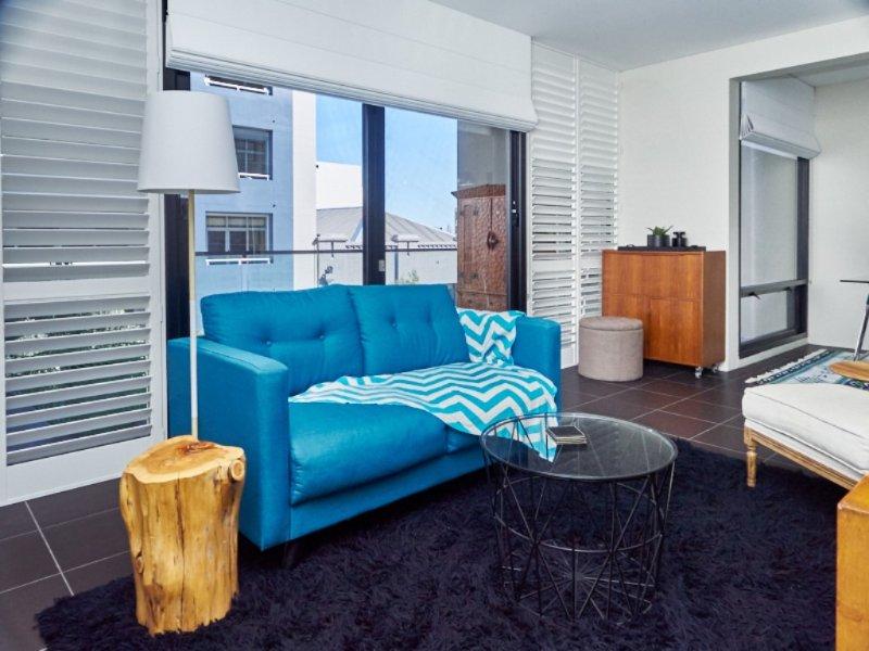 Surry Hills Surprise - Image 1 - Sydney Metropolitan Area - rentals