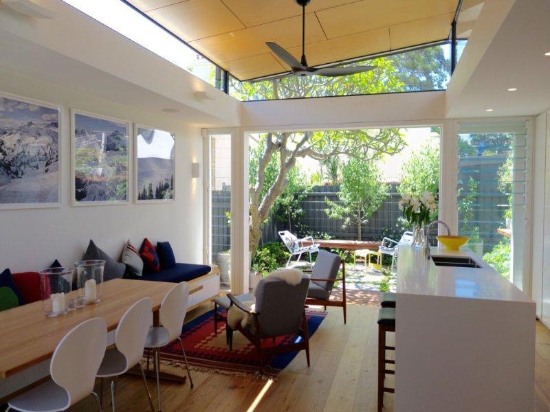 Designer Paddington Terrace - Image 1 - Paddington - rentals