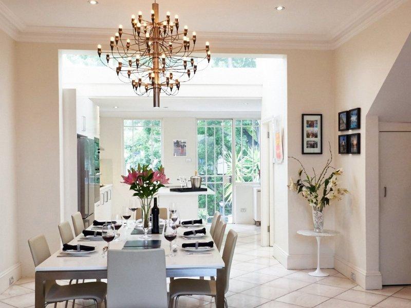 Contemporary Darlinghurst Terrace - Image 1 - Sydney Metropolitan Area - rentals