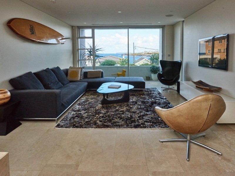 Coastal Splendour on Kenneth - Image 1 - Bondi - rentals