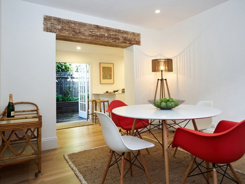Super Cute City Cottage - Image 1 - Paddington - rentals