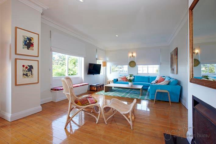 Quirky Cottage Feel - Image 1 - Woollahra - rentals