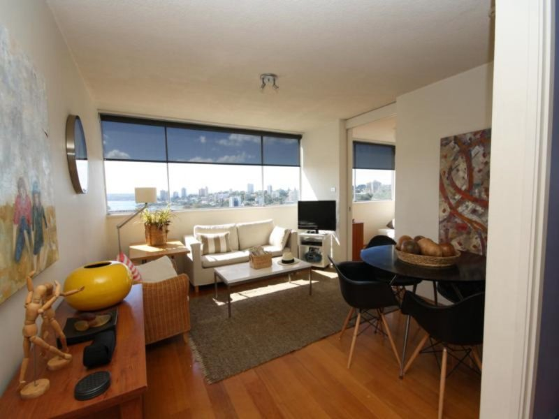 Stunning Views in Paddington - Image 1 - Edgecliff - rentals