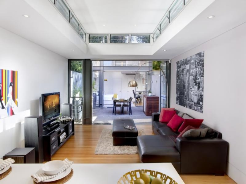 Entertain In Space - Image 1 - Woollahra - rentals