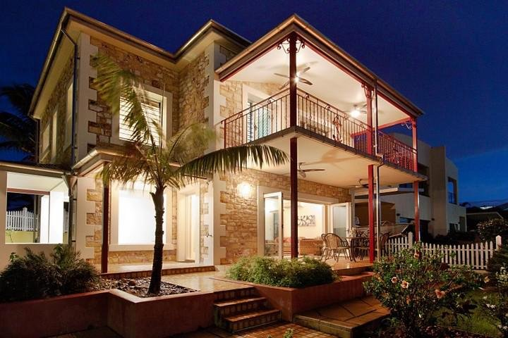 La Marina Waterfront Villa - 2 Bedroom Sleeps 4 - Image 1 - Northern Territory - rentals