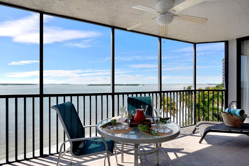 Bay View Tower #436 - Sanibel Harbour Resort - Image 1 - Fort Myers - rentals