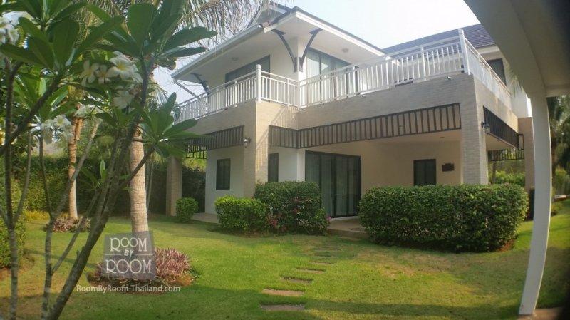 Villas for rent in Khao Tao: V6232 - Image 1 - Ban Rai - rentals