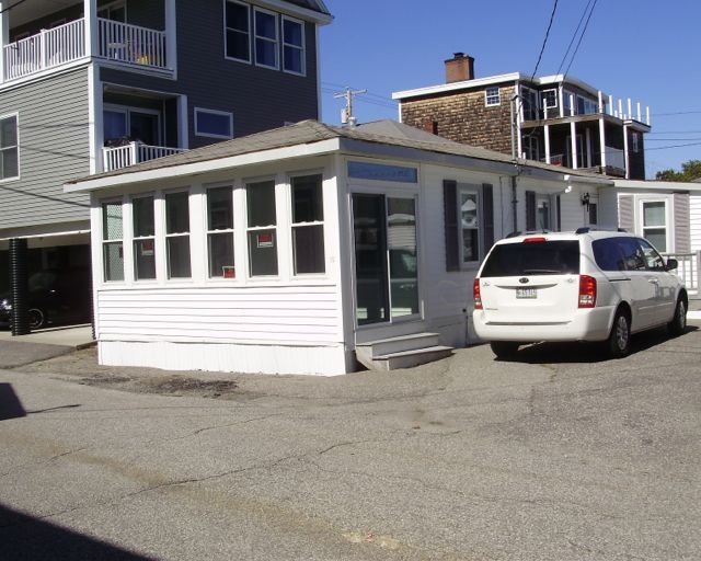 Front of house - Old Orchard Beach Vacation House-FRANKEL - Old Orchard Beach - rentals