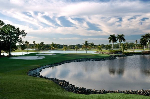 Catina Golf Condo at the Lely Resort - Naples Florida Vacation Homes - Steps Away from 36 Holes of World Class Golfing - 8 Miles from Beaches - Catina 1st Floor Golf Condo at the Lely Resort - Naples - rentals