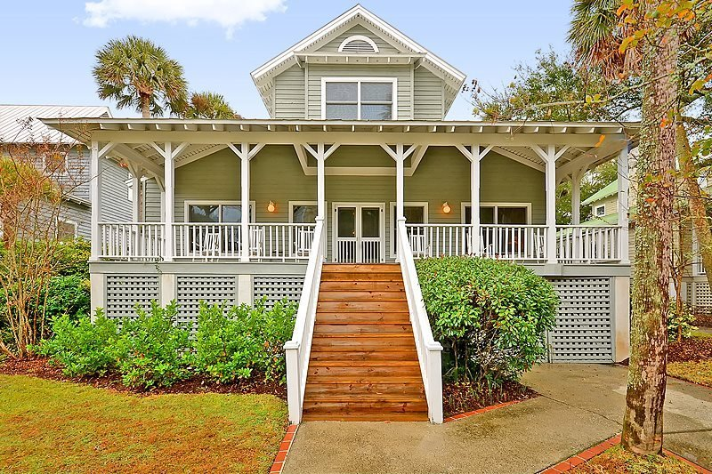Sweetgrass Properties, 12 Atlantic Beach - Image 1 - Johns Island - rentals
