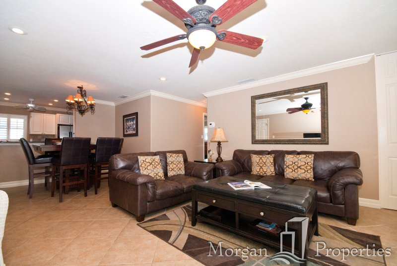 Morgan Properties-Crystal Sands V6-3 Bed/2 Bath - Image 1 - Siesta Key - rentals